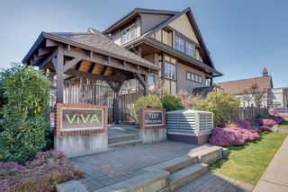 "Main Photo: 102 7227 ROYAL OAK Avenue in Burnaby: Metrotown Condo for sale in ""Viva"" (Burnaby South)  : MLS®# R2564707"