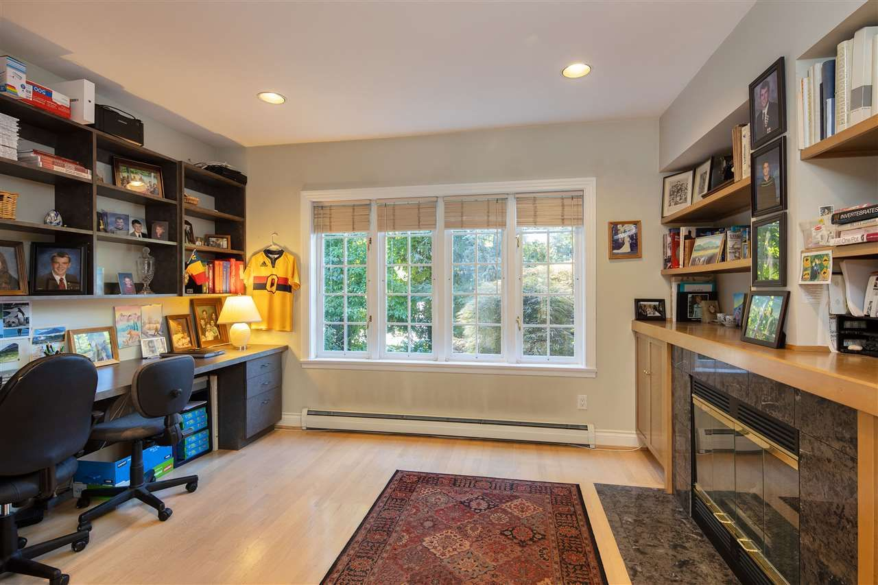 Photo 8: Photos: 1988 ACADIA Road in Vancouver: University VW House for sale (Vancouver West)  : MLS®# R2536524