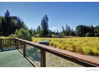 Photo 16: 1550 Robson Lane in Cobble Hill: Du Cowichan Bay House for sale (Duncan)  : MLS®# 785923