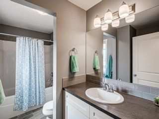 Photo 37: 229 Kingsmere Cove SE: Airdrie Detached for sale : MLS®# A1121819
