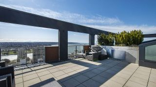 """Photo 14: 1901 1171 JERVIS Street in Vancouver: West End VW Condo for sale in """"The Jervis"""" (Vancouver West)  : MLS®# R2593850"""