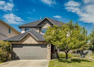 Main Photo: 126 Strathridge Close SW in Calgary: Strathcona Park Detached for sale : MLS®# A1123630