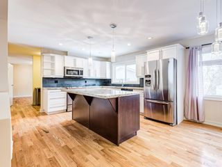 Photo 5: 79 Palis Way SW in Calgary: Palliser Detached for sale : MLS®# A1061901