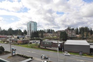 """Photo 2: 602 32440 SIMON Avenue in Abbotsford: Abbotsford West Condo for sale in """"TRETHEWEY TOWER"""" : MLS®# R2037734"""