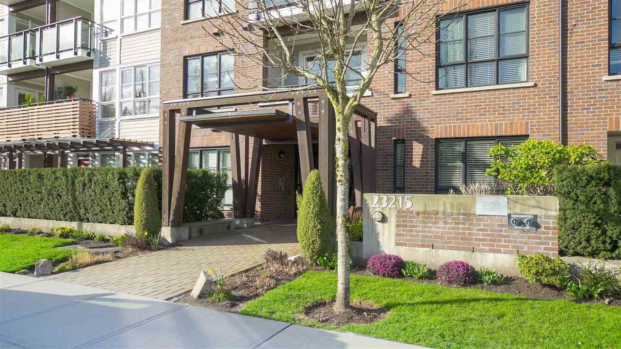 """Photo 20: Photos: 218 23215 BILLY BROWN Road in Langley: Fort Langley Condo for sale in """"WATERFRONT AT BEDFORD LANDING"""" : MLS®# R2252138"""
