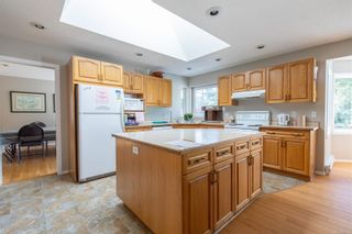 Photo 27: 1120 Woss Lake Dr in Nanaimo: Na South Jingle Pot Manufactured Home for sale : MLS®# 882171