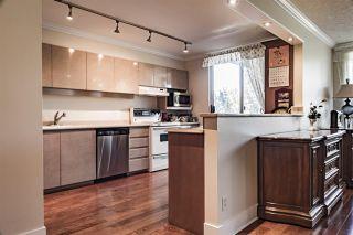 "Photo 2: 1404 545 AUSTIN Avenue in Coquitlam: Coquitlam West Condo for sale in ""BROOKMERE TOWERS"" : MLS®# R2501850"