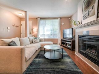 """Photo 3: 63 6588 SOUTHOAKS Crescent in Burnaby: Highgate Townhouse for sale in """"Tudor Grove"""" (Burnaby South)  : MLS®# R2501308"""
