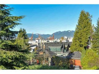 """Photo 17: 1808 E PENDER Street in Vancouver: Hastings Townhouse for sale in """"AZALEA HOMES"""" (Vancouver East)  : MLS®# V1051679"""