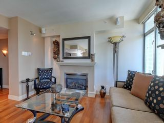 Photo 5: N707 737 Humboldt St in : Vi Downtown Condo for sale (Victoria)  : MLS®# 882584