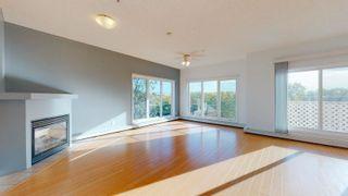Photo 9: 401 11107 108 Avenue in Edmonton: Zone 08 Condo for sale : MLS®# E4263317