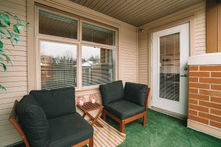 "Photo 16: 312 500 KLAHANIE Drive in Port Moody: Port Moody Centre Condo for sale in ""Tides"" : MLS®# R2539919"