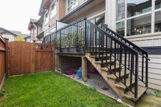 """Photo 21: 149 11305 240 Street in Maple Ridge: Cottonwood MR Townhouse for sale in """"MAPLE HEIGHTS"""" : MLS®# R2576269"""