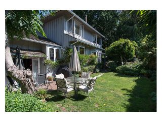 Photo 20: 7283 MAPLE ST in Vancouver: S.W. Marine House for sale (Vancouver West)  : MLS®# V1024086