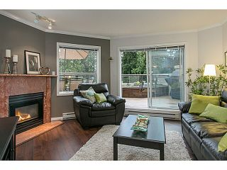 """Photo 10: 506 1500 OSTLER Court in North Vancouver: Indian River Condo for sale in """"MOUNTAIN TERRACE"""" : MLS®# V1103932"""