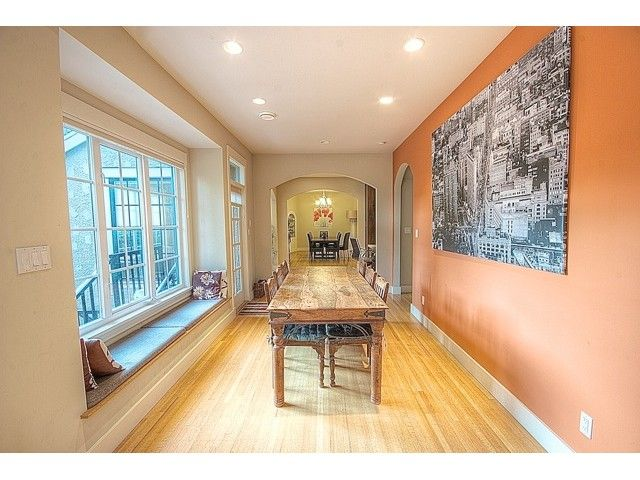 Photo 7: Photos: 1462 Minto Cr in Vancouver: Shaughnessy House for sale (Vancouver West)
