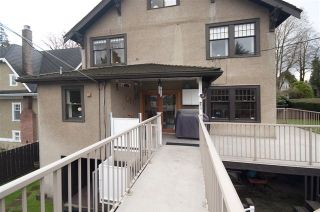 Photo 16: 1355 in Vancouver: Shaughnessy House for sale (Vancouver West)