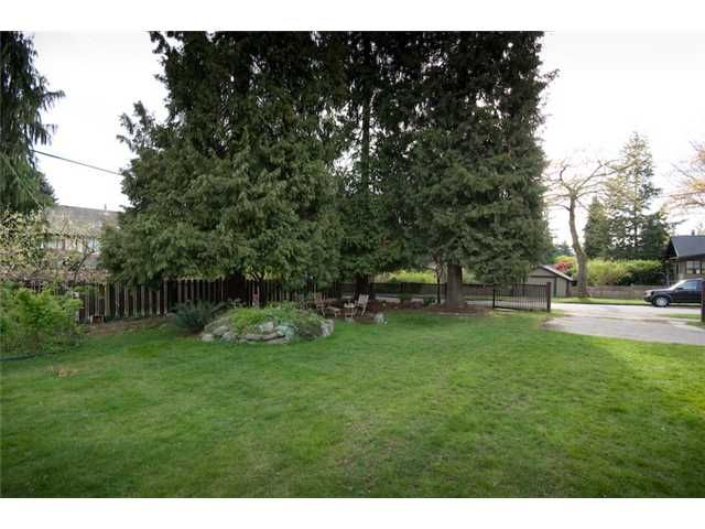 Photo 2: Photos: 3492 W 35TH Avenue in Vancouver: Dunbar House for sale (Vancouver West)  : MLS®# V831922