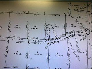 Photo 7: LT 13 PRENDERGAST ROAD in COURTENAY: CV Courtenay West Land for sale (Comox Valley)  : MLS®# 779740