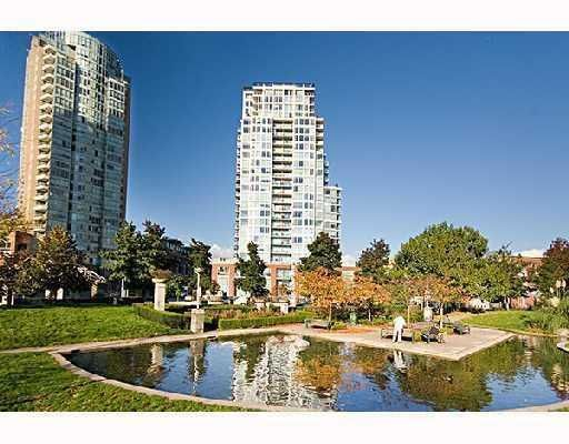 """Main Photo: 1506 550 TAYLOR Street in Vancouver: Downtown VW Condo for sale in """"THE TAYLOR"""" (Vancouver West)  : MLS®# V782558"""