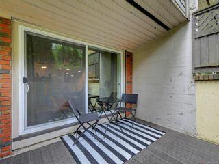 Photo 19: 109 909 Pembroke St in : Vi Central Park Condo for sale (Victoria)  : MLS®# 877479