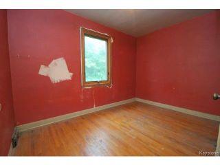 Photo 4: 127 Des Meurons Street in WINNIPEG: St Boniface Residential for sale (South East Winnipeg)  : MLS®# 1516300