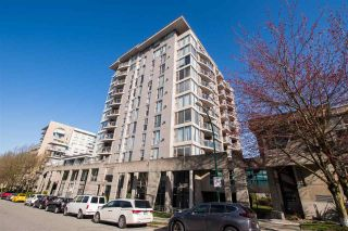 """Photo 33: 501 1633 W 8TH Avenue in Vancouver: Fairview VW Condo for sale in """"FIRCREST"""" (Vancouver West)  : MLS®# R2565824"""