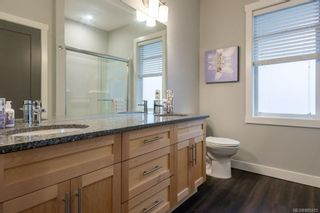 Photo 19: 4 1580 Glen Eagle Dr in : CR Campbell River West Half Duplex for sale (Campbell River)  : MLS®# 885415