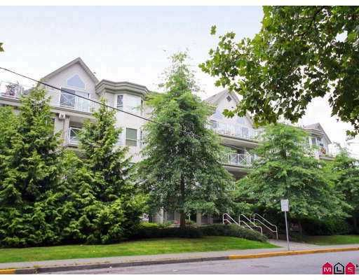 """Main Photo: 107 20088 55A Avenue in Langley: Langley City Condo for sale in """"Parkside Place"""" : MLS®# F2724083"""