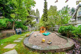 "Photo 20: 87 8415 CUMBERLAND Place in Burnaby: The Crest Townhouse for sale in ""Ashcombe"" (Burnaby East)  : MLS®# R2364943"