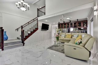 """Photo 7: 21 6116 128 Street in Surrey: Panorama Ridge Townhouse for sale in """"Panorama Plateau Gardens"""" : MLS®# R2618712"""