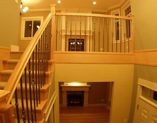 """Photo 9: 6691 BLUNDELL Road in Richmond: Granville House for sale in """"WOODRIDGE MEWS"""" : MLS®# V748358"""