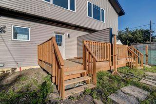 Photo 33: 10357 149 Street in Edmonton: Zone 21 House Half Duplex for sale : MLS®# E4246596