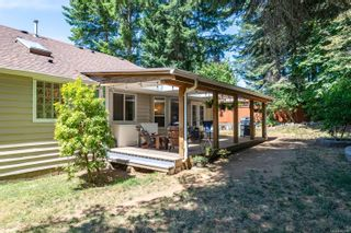 Photo 29: 1674 Sitka Ave in Courtenay: CV Courtenay East House for sale (Comox Valley)  : MLS®# 882796