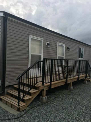 Photo 33: A4 29666 FRASER Highway: Manufactured Home for sale in Abbotsford: MLS®# R2469989