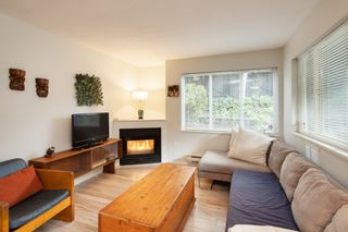 "Photo 3: 101 3 N GARDEN Drive in Vancouver: Hastings Condo for sale in ""GARDEN COURT"" (Vancouver East)  : MLS®# R2407147"