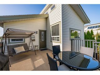 """Photo 38: 866 STEVENS Street: White Rock House for sale in """"west view"""" (South Surrey White Rock)  : MLS®# R2505074"""