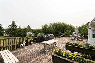 Photo 23: 61 53221 RR 223 (61 Queensdale Pl. S): Rural Strathcona County House for sale : MLS®# E4243387
