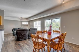 Photo 2: 105 6600 Old Banff Coach Road SW in Calgary: Patterson Apartment for sale : MLS®# A1142753