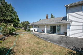 Photo 35: 21942 127 Avenue in Maple Ridge: West Central House for sale : MLS®# R2613779