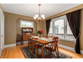 """Photo 6: 3866 W 15TH Avenue in Vancouver: Point Grey House for sale in """"Point Grey"""" (Vancouver West)  : MLS®# V1096152"""