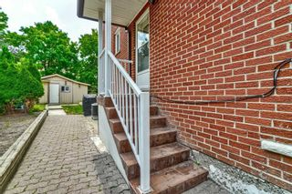 Photo 26: 1036 Stainton Drive in Mississauga: Erindale House (2-Storey) for sale : MLS®# W5316600