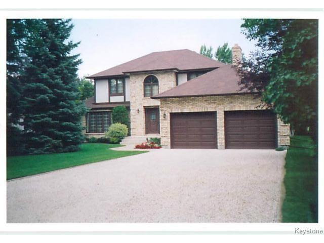 Main Photo: 209 TERRANCE Place in WINNIPEG: Birdshill Area Residential for sale (North East Winnipeg)  : MLS®# 1507760