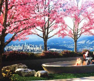 """Photo 14: 2608 5058 JOYCE Street in Vancouver: Collingwood VE Condo for sale in """"THE JOYCE"""" (Vancouver East)  : MLS®# R2487729"""