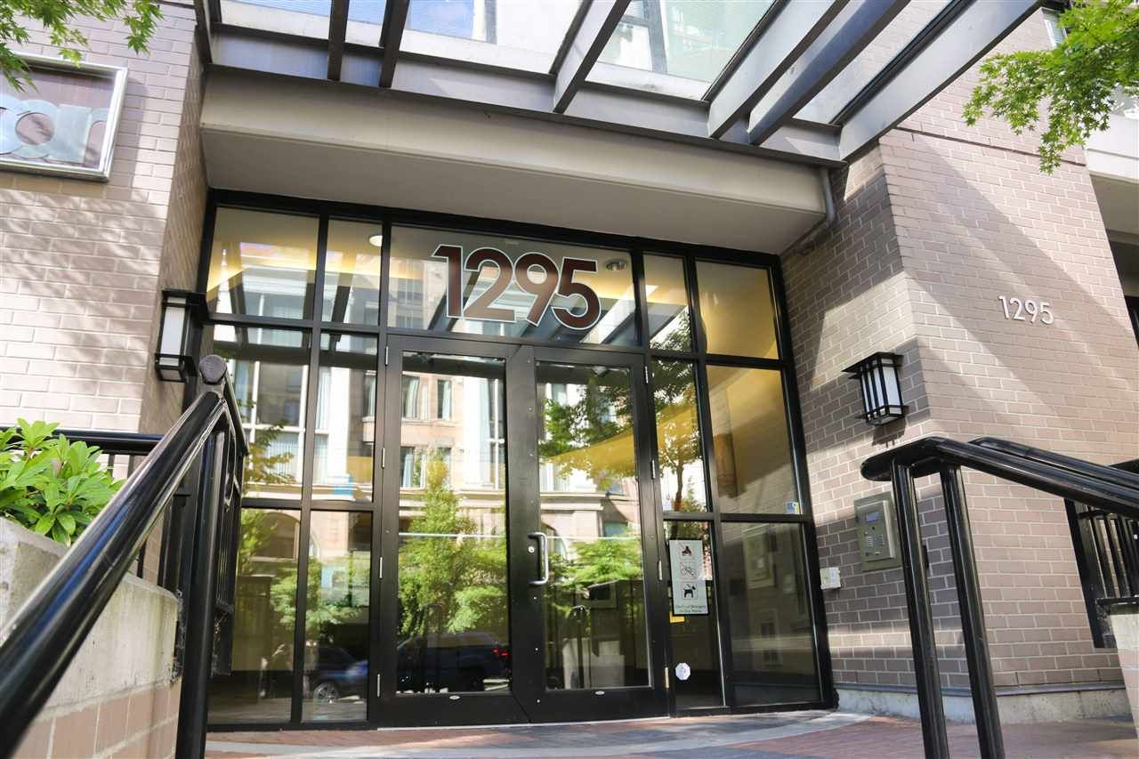 Main Photo: 1006 1295 RICHARDS STREET in : Downtown VW Condo for sale : MLS®# R2295279