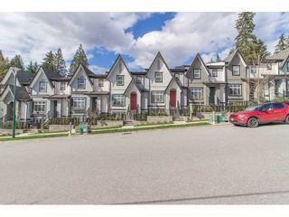 Photo 20: 5 3411 ROXTON Avenue in Coquitlam: Burke Mountain Condo for sale : MLS®# R2255103