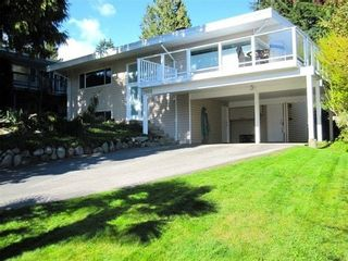 Photo 1: 2908 EDDYSTONE Crescent in North Vancouver: Home for sale : MLS®# V1003225