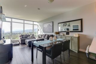 Photo 6: 1603 2789 SHAUGHNESSY Street in Port Coquitlam: Central Pt Coquitlam Condo for sale : MLS®# R2377544