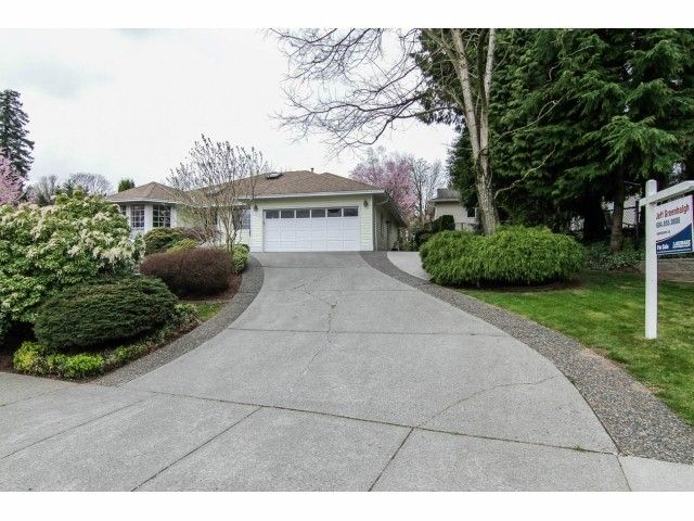 Main Photo: 35287 MARSHALL Road in Abbotsford: Abbotsford East House for sale : MLS®# F1407538