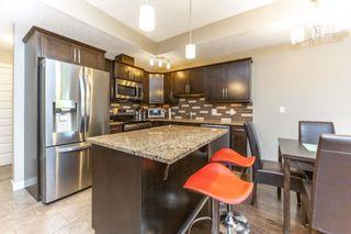 Photo 7: 110 10540 56 Avenue in Edmonton: Zone 15 Townhouse for sale : MLS®# E4248821